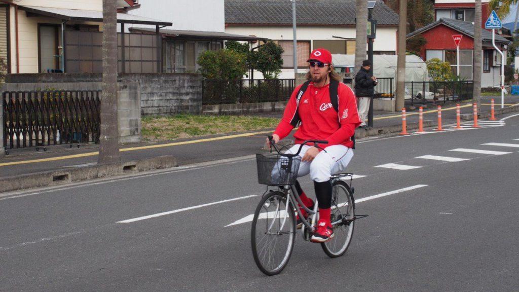 「エルドレッド自転車」の画像検索結果
